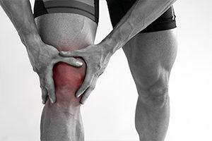 Knee & Shoulder Pain